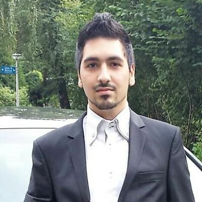 Muhammet zoekt een Kamer / Studio / Appartement in Den Bosch