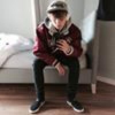 Noah zoekt een Kamer / Studio in Den Bosch