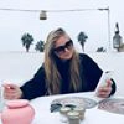 Babette Kuijper zoekt een Kamer / Studio in Den Bosch