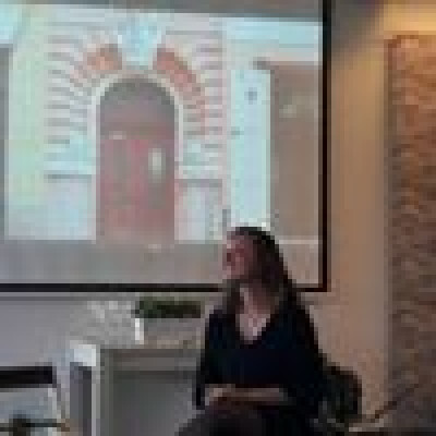Judith zoekt een Kamer / Studio in Den Bosch