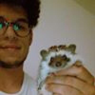 Ahmad zoekt een Kamer / Studio in Den Bosch
