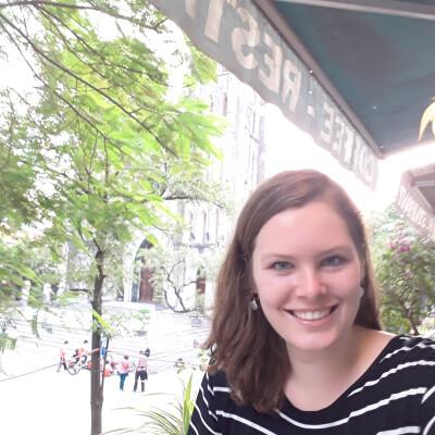 Annelieke zoekt een Studio / Appartement in Den Bosch