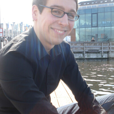 Martin zoekt een Kamer / Studio in Den Bosch