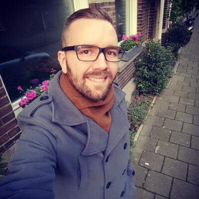 Jordy zoekt een Kamer / Studio / Appartement in Den Bosch