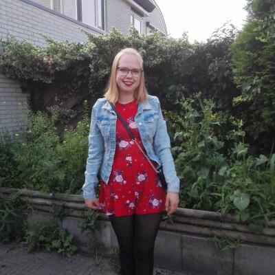 Lieke zoekt een Kamer in Den Bosch
