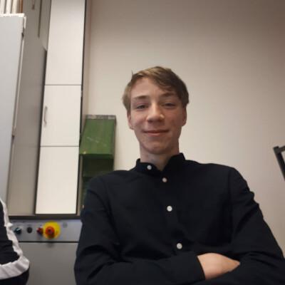 Tim zoekt een Kamer in Den Bosch