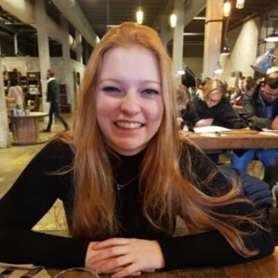 Dorothe zoekt een Kamer in Den Bosch