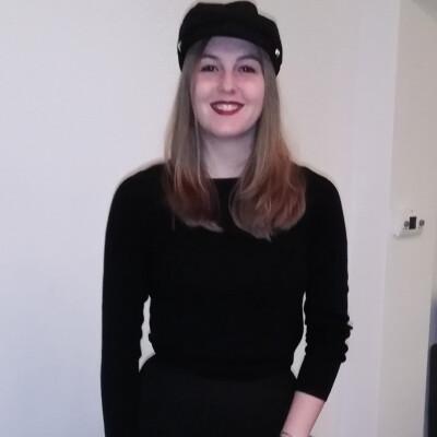 Janna zoekt een Kamer in Den Bosch